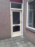 Bestaande voordeur